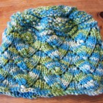 Leafalicious Hat and Mittens… A Preview
