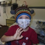 Charity Knitting: 1000 Hats for Cancer