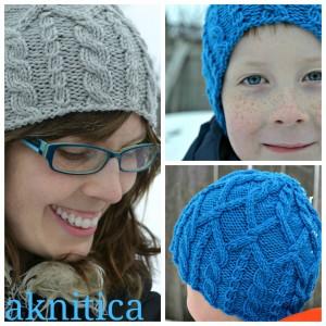 Merrick Hat pattern