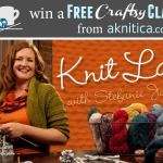 You Could Win a Craftsy Class!