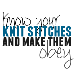 The Anatomy of a Knit Stitch and Why It Matters